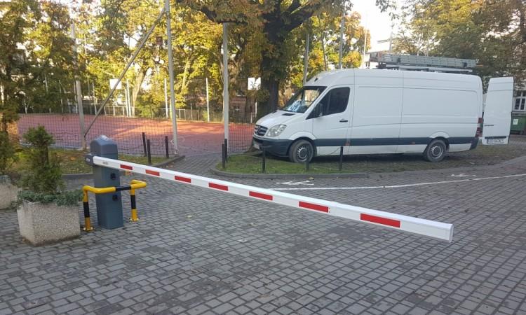 Szlabany Parkingowe Trójmiasto - Novadoor