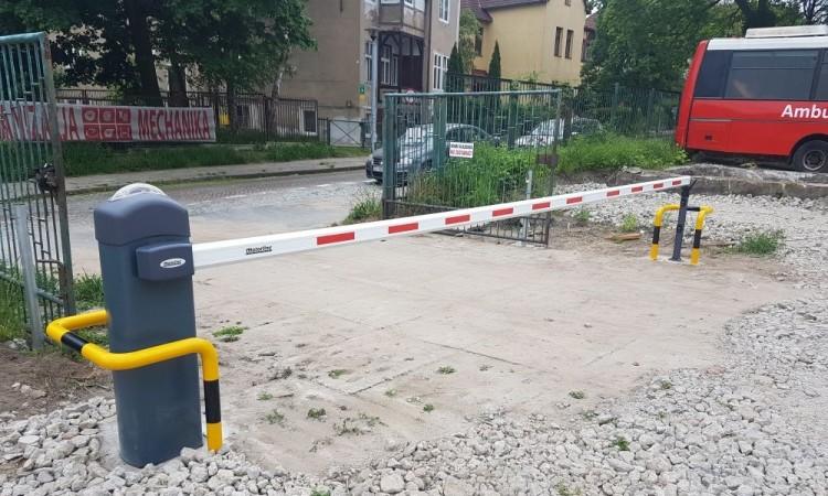 Szlabany Drogowe Gdynia - Novadoor