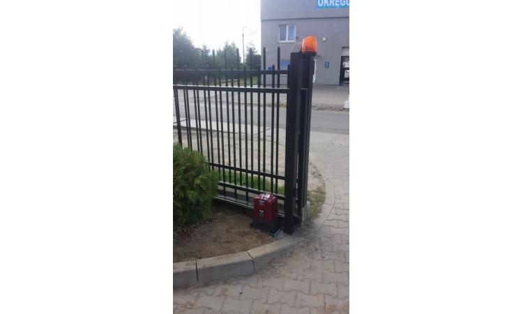 Automatyka do bram - Novadoor