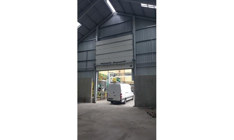 Novadoor Bramy Garażowe Gdynia