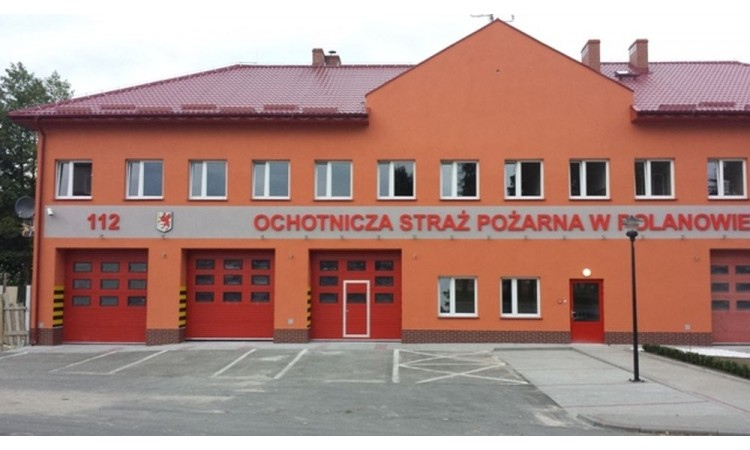 Novadoor Bramy Krispol Gdańsk