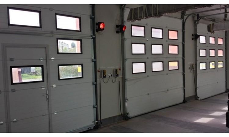 Straż Pożarna w Polanowie