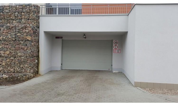 Novadoor bramy garażowe